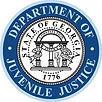 Georgia Department of Juvenile Justice.j