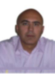 Doç. Dr. Gürcan Aslan