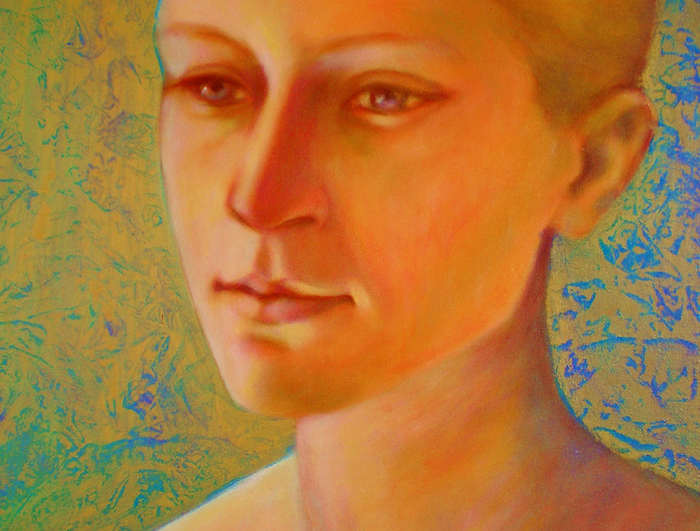 Jenny 16_ x 20_  Oil on Canvas.JPG