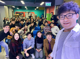 Tin Shui Wai Youth Centre