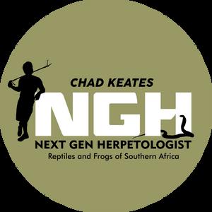 Next Gen Herpetologist logo