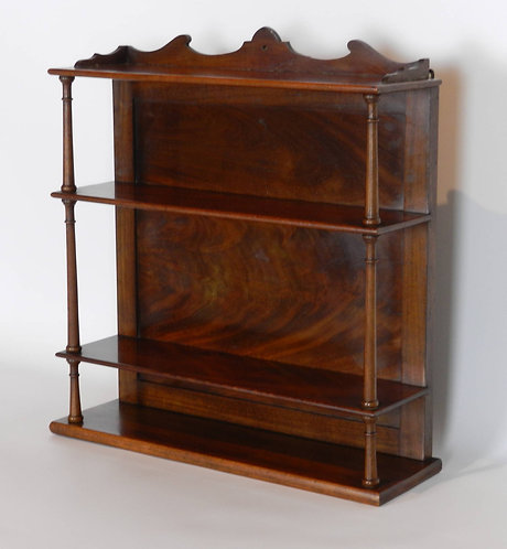 French Wall Shelf (Etagère)
