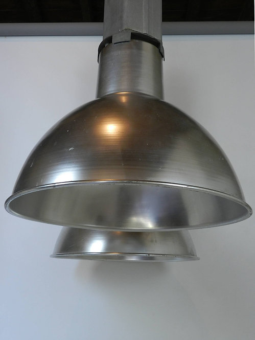 Extra Large Mazda French Industrial Pendant Lights