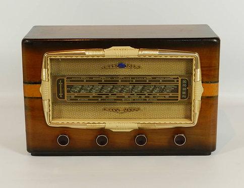 French Valve Nox Radio