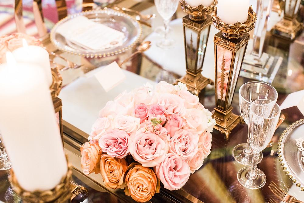 Luxury Table Rentals Vancouver