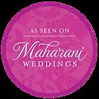 Maharani Weddings Logo.png