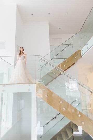 Vancouver Wedding Decor