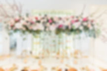 Floral Design and Wedding Decor Rentals Vancouver