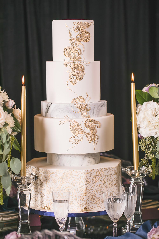 Parq Vancouver Wedding