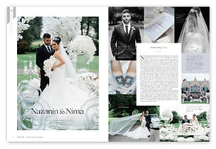 Nazanin and Nima Press