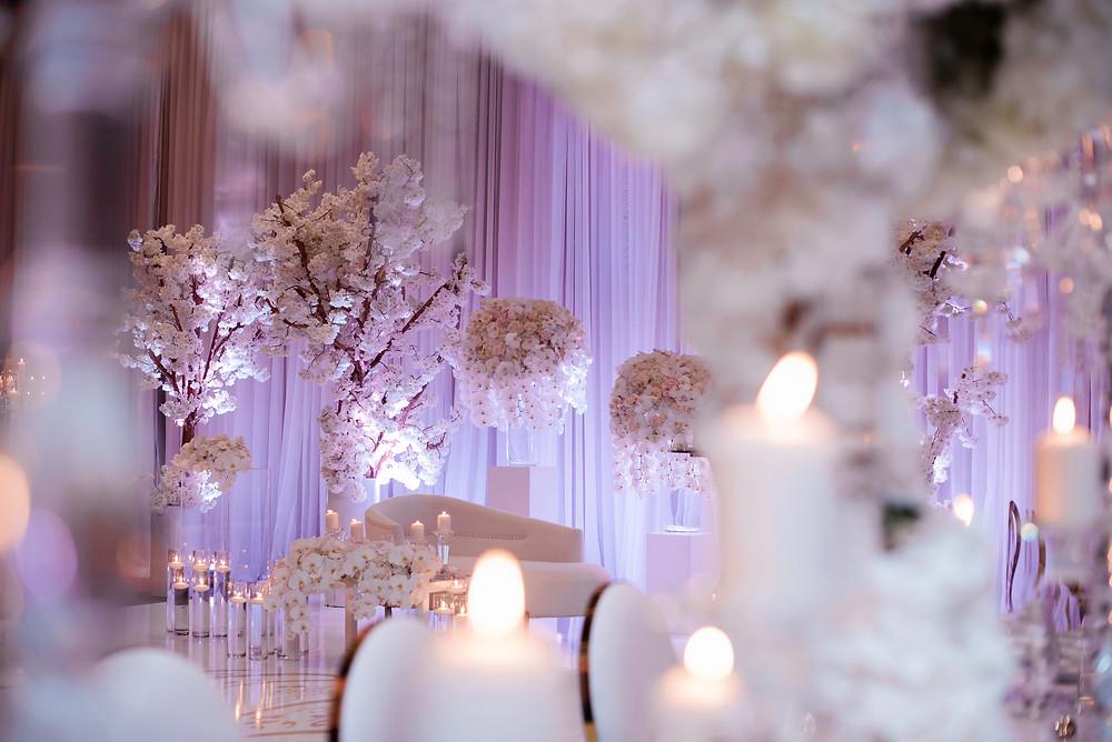 Persian Wedding in Vancouver