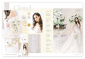 White As A Cloud Press