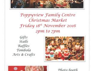 Poppyview Christmas Market
