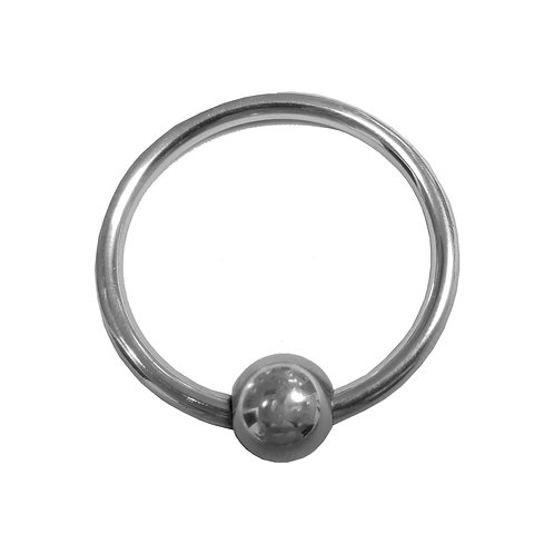 Glans Ring with Ball
