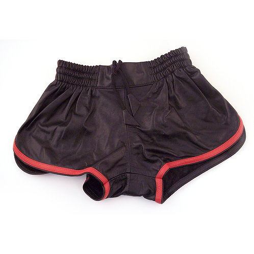 Leather Shorts (RST1091)