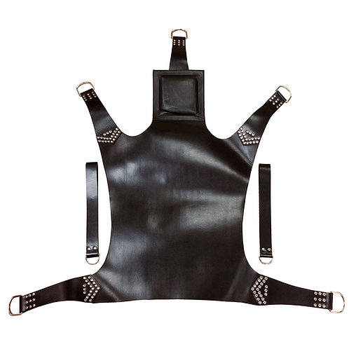 Leather Sling with Sling Loops (RSSL1127)