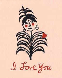 I Love You WM