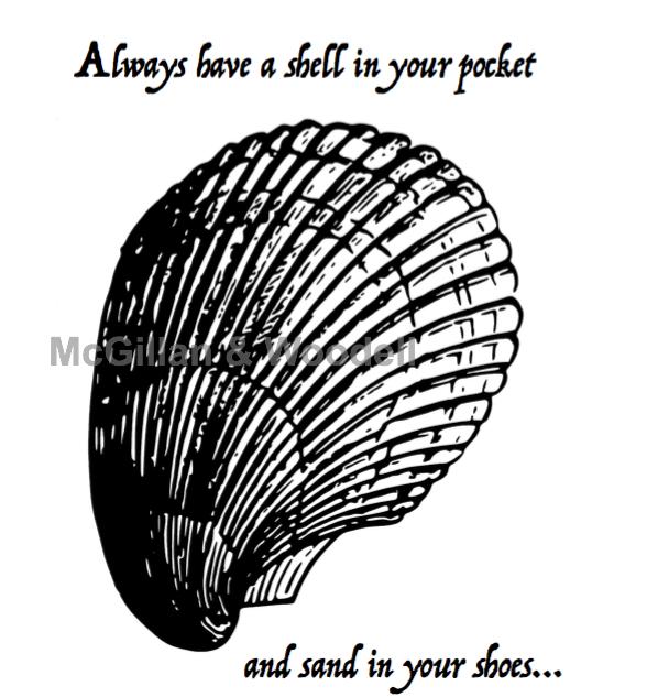Shell in Pocket