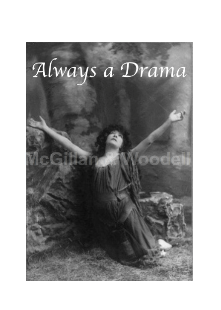 Always a Drama