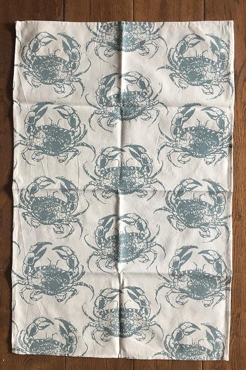 Ulster Weavers 100% Cotton 'Crab' Tea Towel