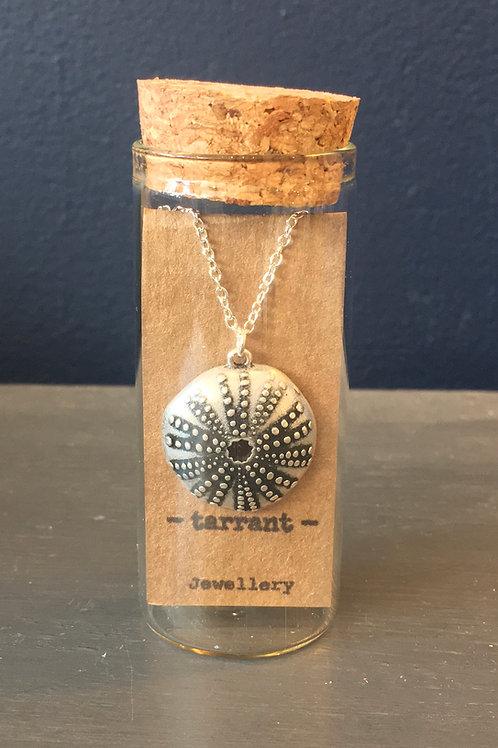 Large Sea Urchin Necklace