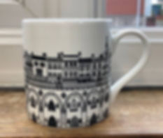 Ramsgate Fine Bone China Mug