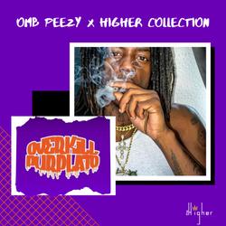 OMB Peezy x THC