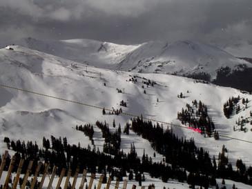 EUA - Colorado - Snowboard in Copper Mountain