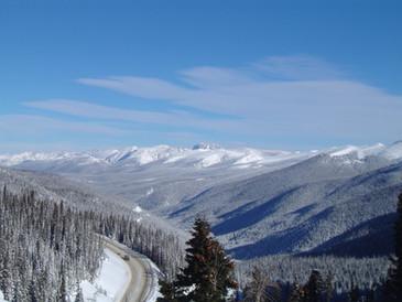 EUA - Colorado - Snowboard in Winter Park