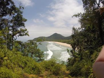 Brasil - Litoral Norte de Ubatuba