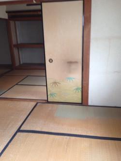 宝塚市 作業後
