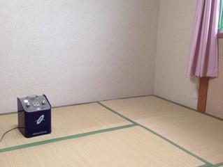 尼崎市 老人ホームでの遺品整理