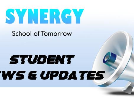 8th Grade Field Trip Postponed
