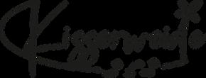 logo kisserweide Zwart.png