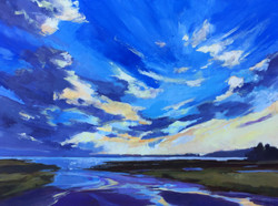 """24""""x36"""" - sold"""