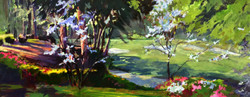 """20""""x40"""" - sold"""