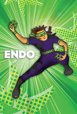 EndoPoster