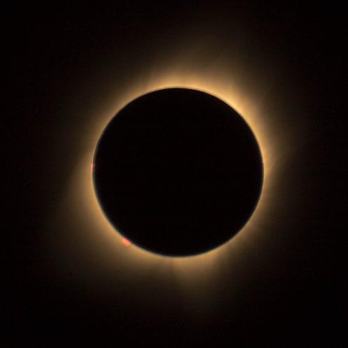 Case Study: Solar Eclipse (Teacher & Student Edition)