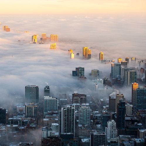 Case Study: Photochemical Smog (Teacher & Student Edition)