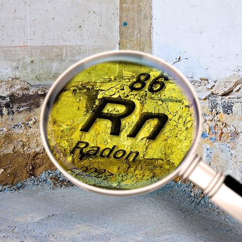 Case Study: Radon (Teacher & Student Edition) Promo: Mini-CSTE-Free