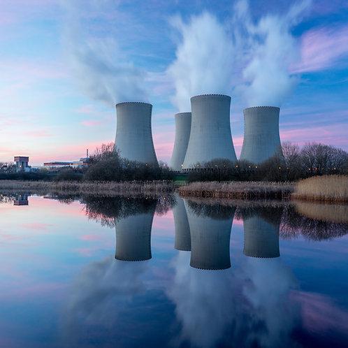 Case Study: Nuclear Energy (Teacher & Student Edition)