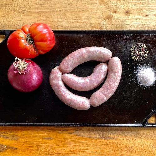 Chicken Mild Italian Sausage