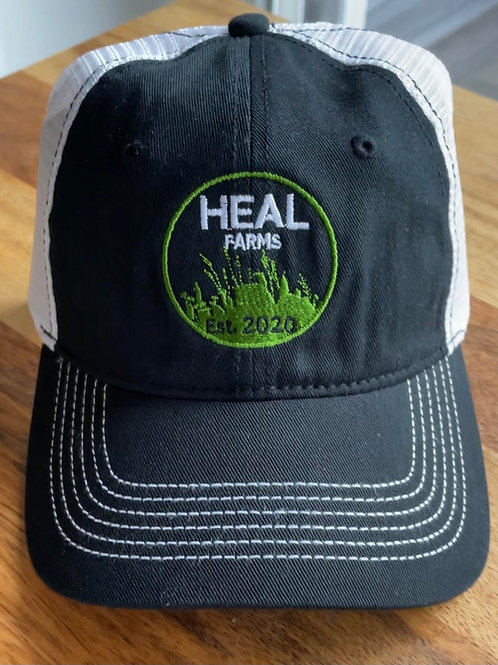 HEAL Farms Hats