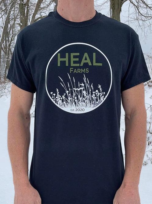 HEAL Farms T-Shirts
