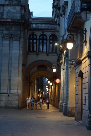 Barcelona Lezzetleri