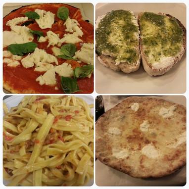 Roma Yemek Rehberi / 3 Günde 10 Lezzet Durağı