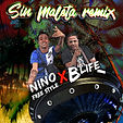 Cover Nino FreeStyle, B Life - Sin Malet