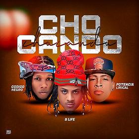 CHOCANDO - CODIGO NEGRO.jpg
