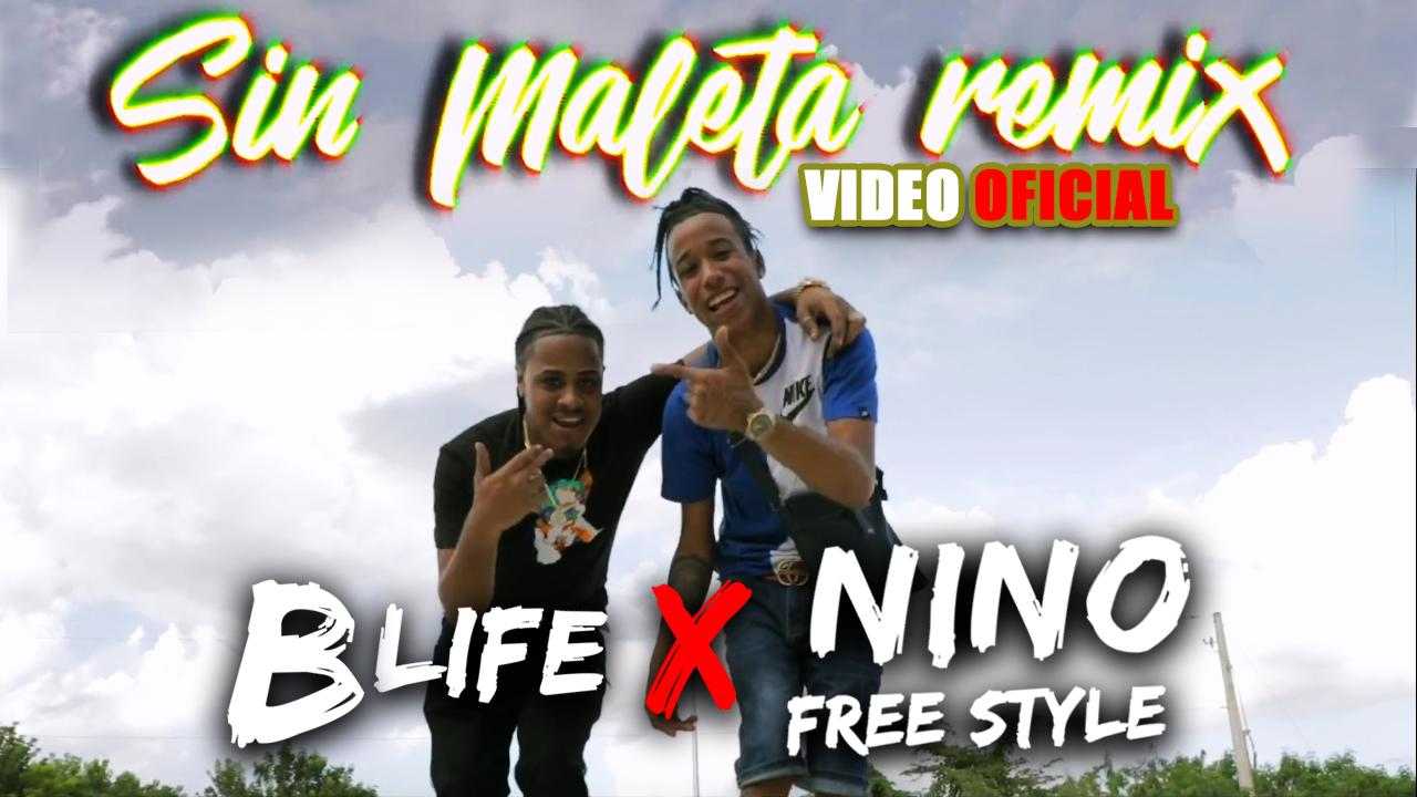 B Life, Nino Freestyle