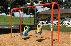 Accessible swings Dansbury.PNG
